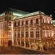Wien, la belle Vienne