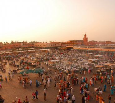 Salam Alikoum Marrakech (1)