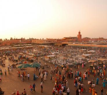 Salam Alikoum Marrakech (1)