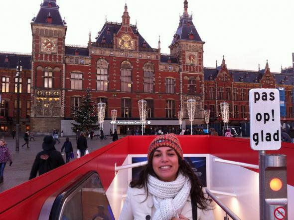 Amsterdameurs