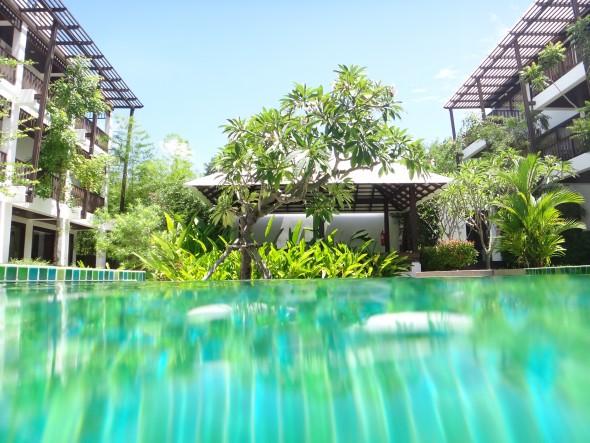 Koh Samui, une île où l'on ne se sent pas en Thaïlande