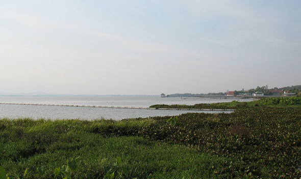 Phayao et Lampang