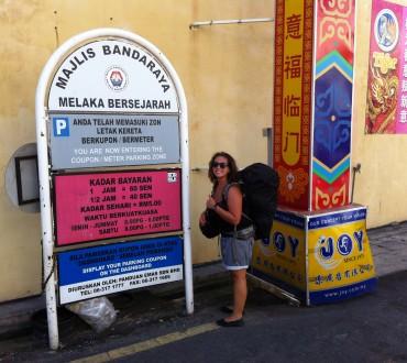 Escapade à Melaka ou Malacca