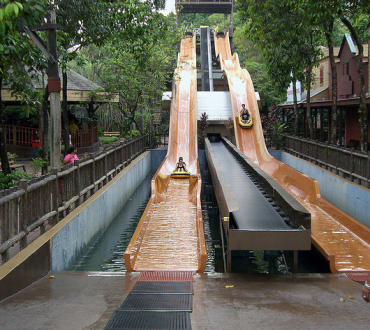 Parc d'attractions Sunway Lagoon