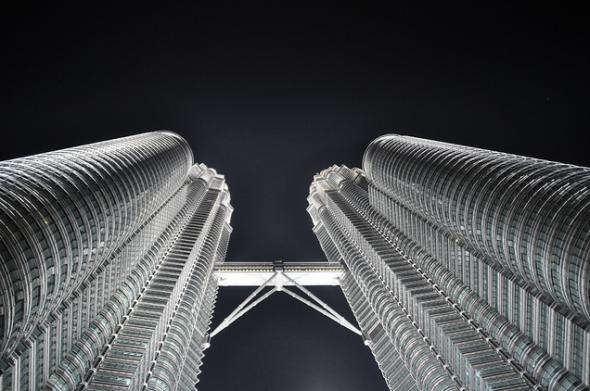 Selamat datang ke Kuala Lumpur