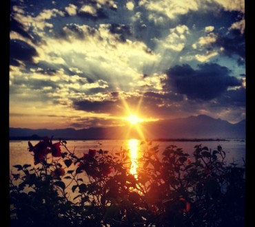 Roadtrip en moto: Thaïlande – Laos (partie 1/4)
