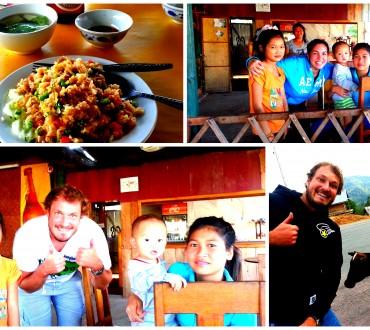 Roadtrip en moto : Thaïlande – Laos (partie 2/4)