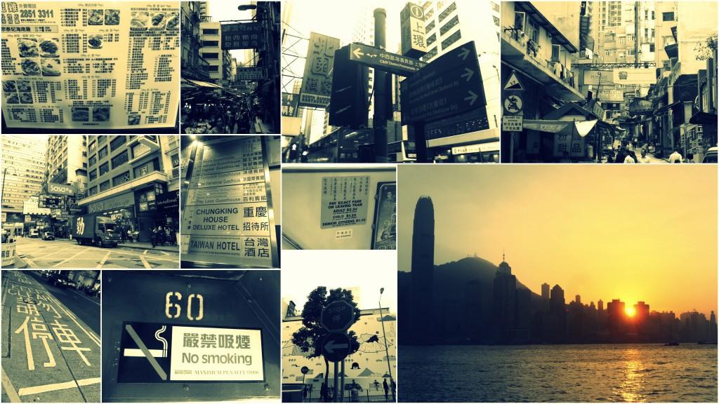 Montage Hong Kong