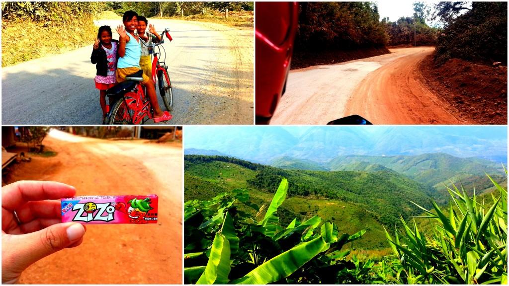 Région de Vang Vieng