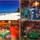 Premiers cours de Kitesurf à Boracay