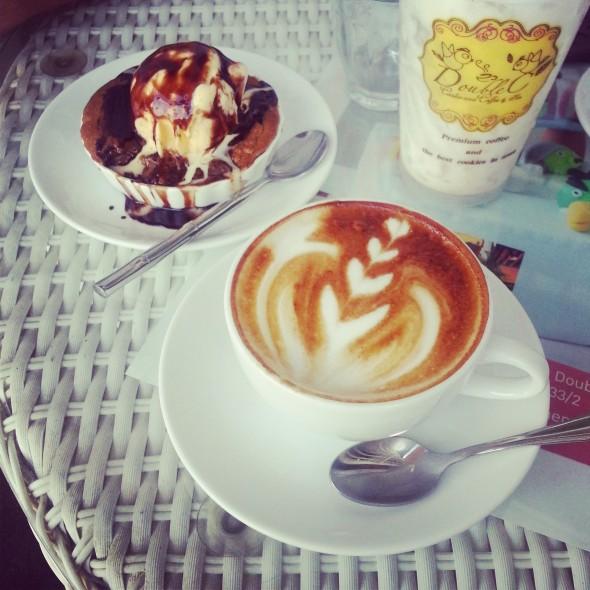 Les meilleurs cafés de Chiang Mai