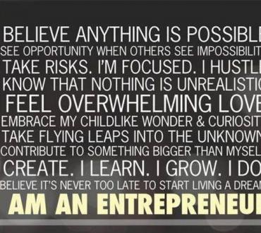 Devenir web entrepreneur, ce n'est pas si simple