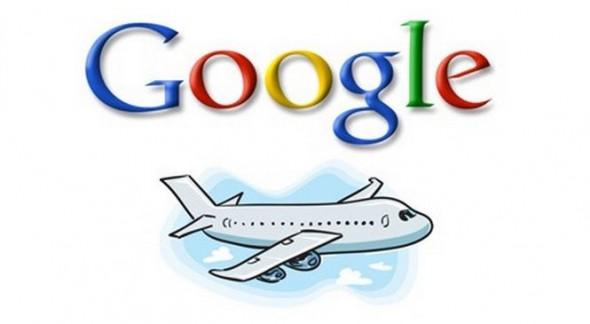 Google Flights : visibilité des voyages