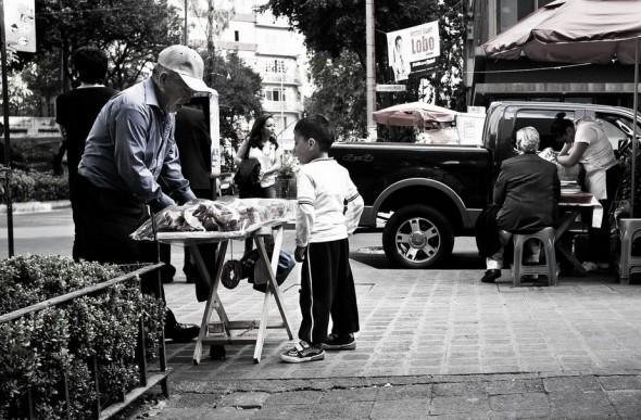 Être un bon vendeur selon Philippe Lafaix