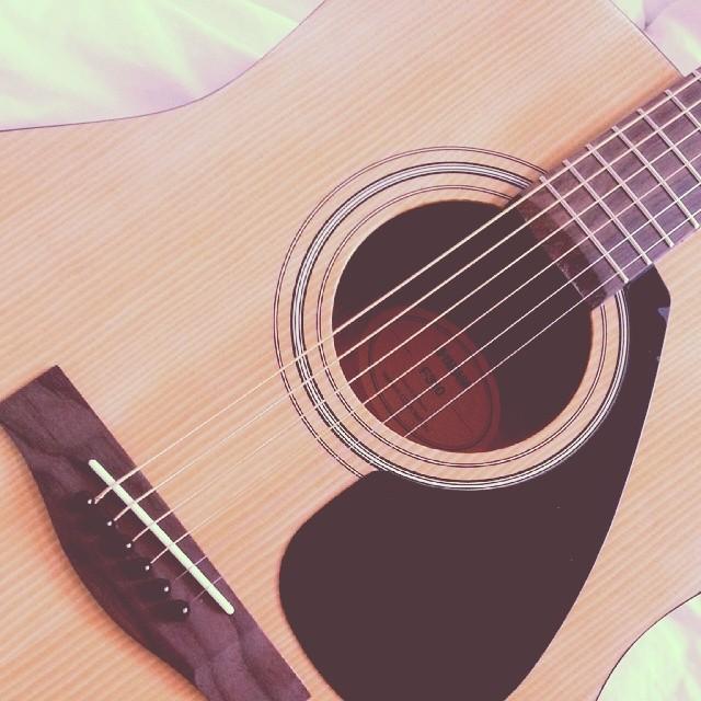 Guitare acoustique Yamaha F310