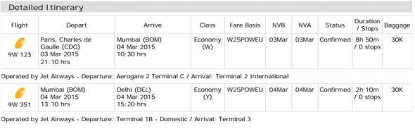 Delhi aller simple : mon premier voyage en Inde