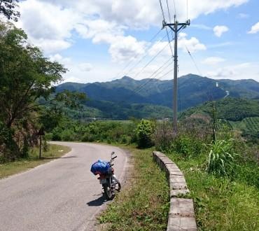 Ma traversée du Vietnam en moto