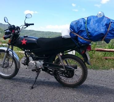 Acheter une moto au Vietnam