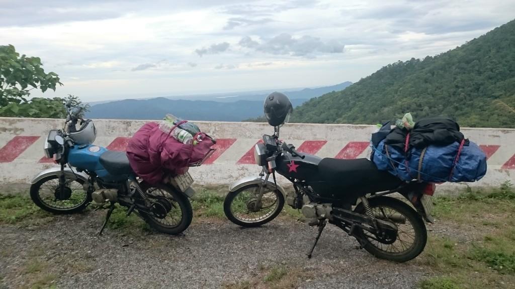 Nos motos