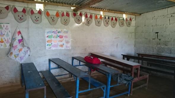 MBBES – Mohoriya Bandipur Believers English School
