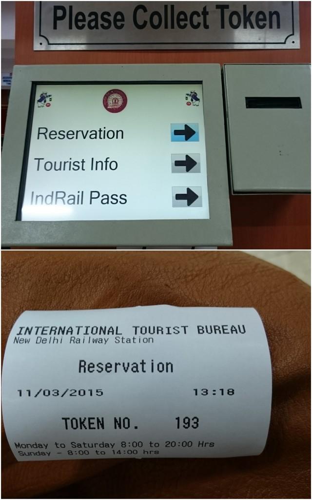 Token International Tourist Bureau