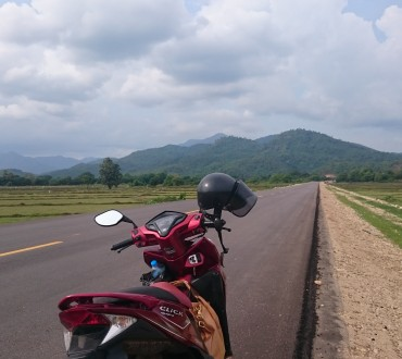 Myawaddy, entre Birmanie et Thaïlande