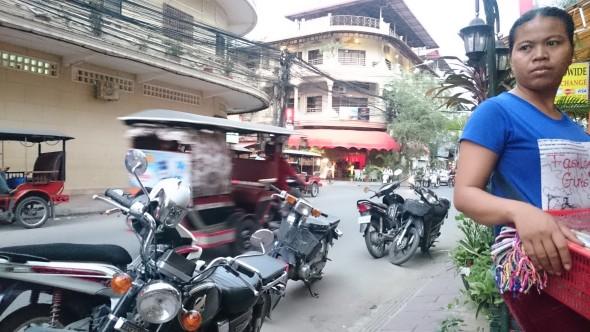 Phnom Penh m'a tuée