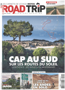 Road Trip Magazine 40