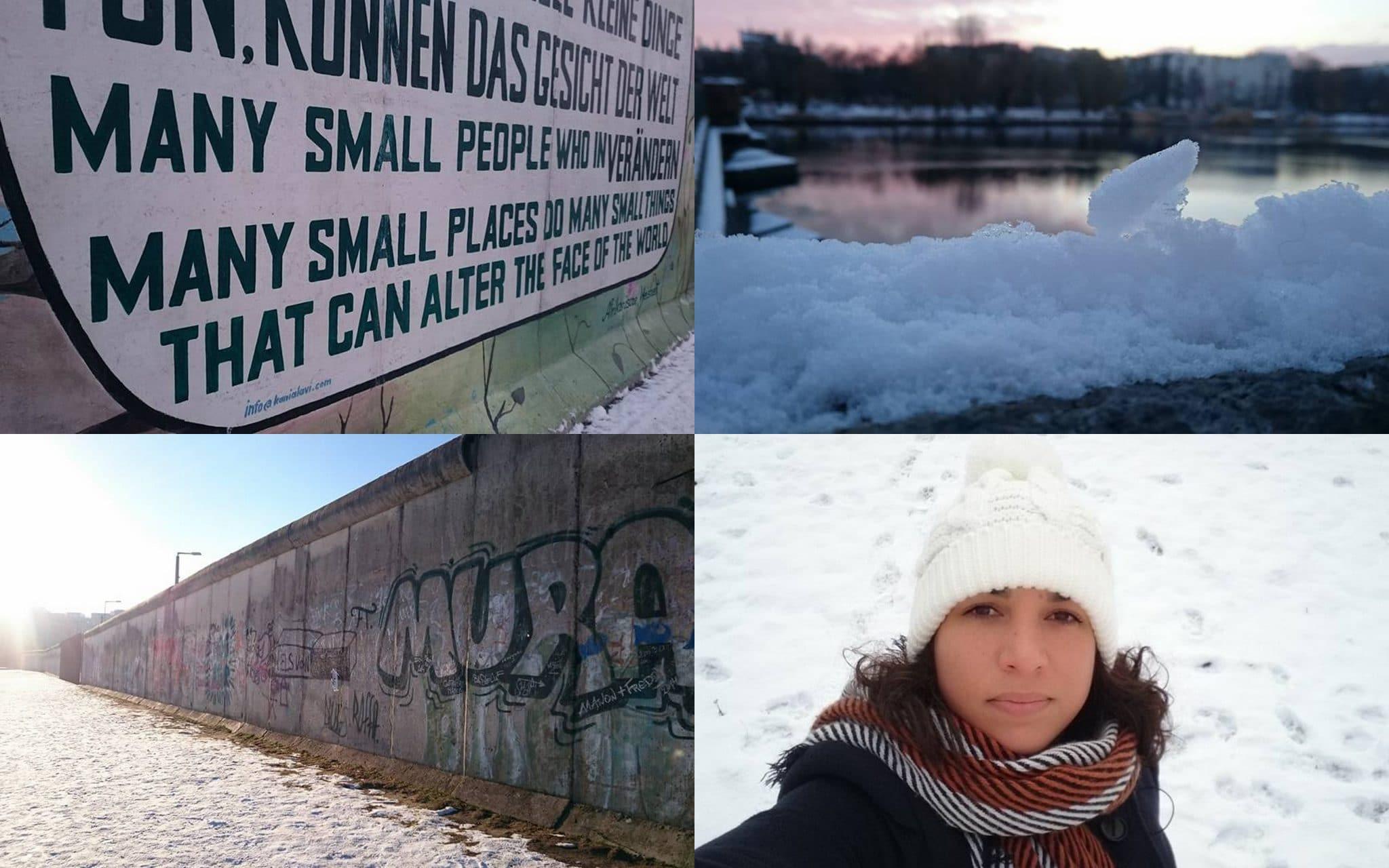 aperçus de Berlin