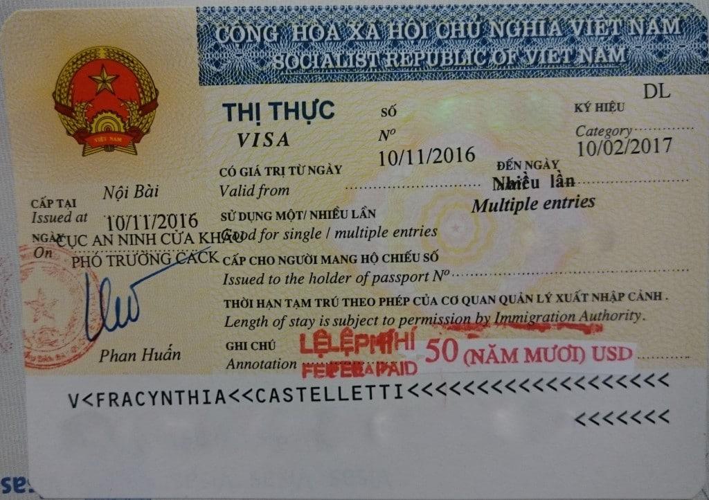 visa-vietnam-multiple