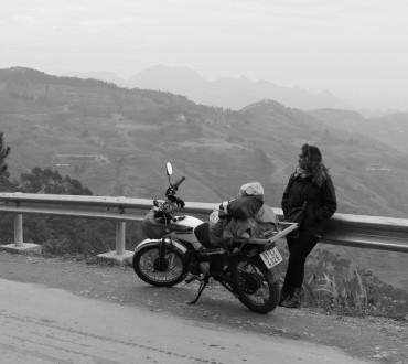 Voyager à moto au Vietnam