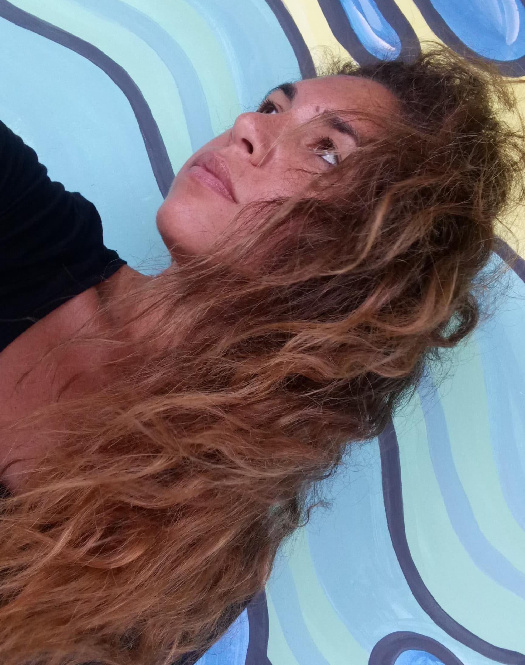 Cynthia Castelletti du blog zetravelerz